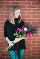 Floral Designer Love