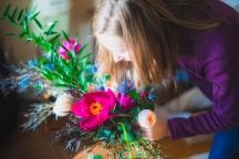 Floral Designing