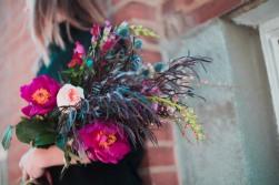 Love flower colors